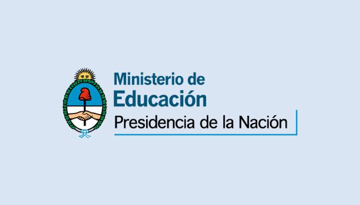 El ministerio de educaci n de argentina invierte en for Ministerio de educacion plazas